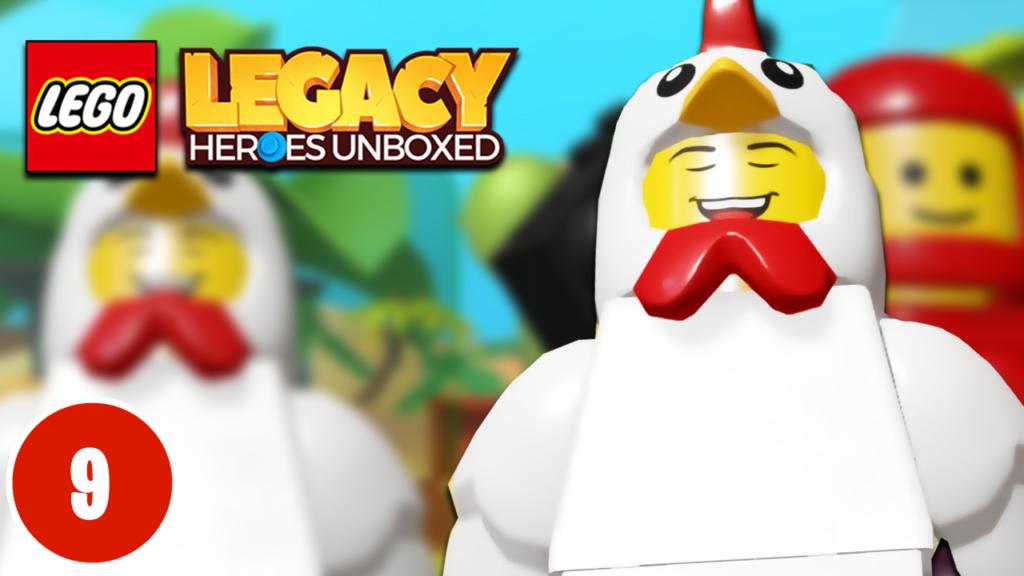 Chicken Suit Guy